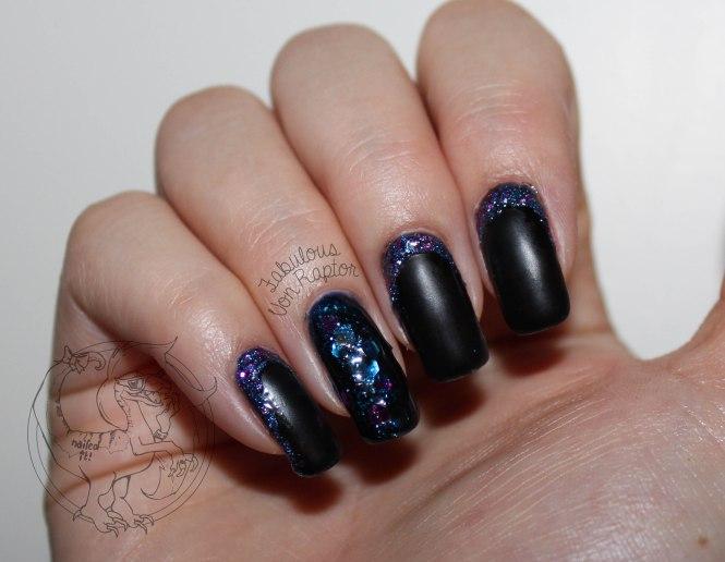 Fabulous Von Raptor - Ursula Inspired Claws