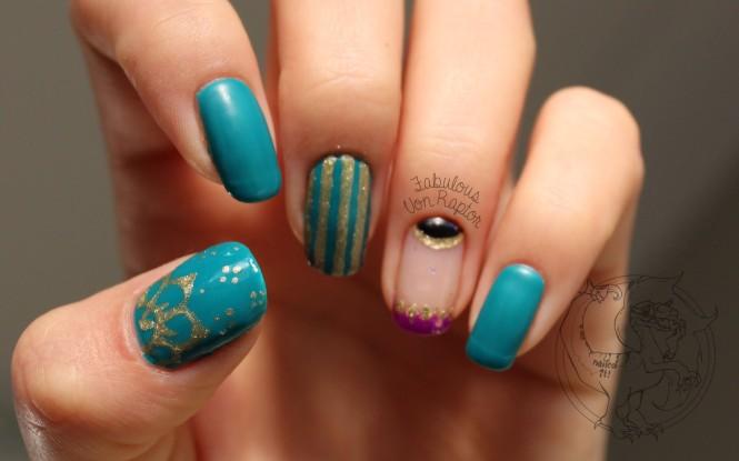 Fabulous-Von-Raptor-Arabian-Nails-7